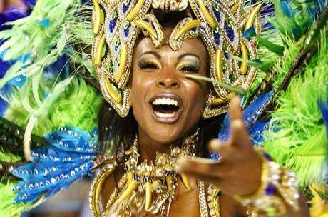 Brazil-Carnaval-