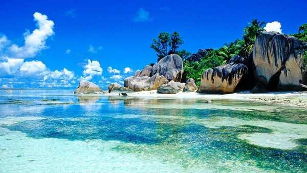 Отдых в декабре на Сейшельских островах