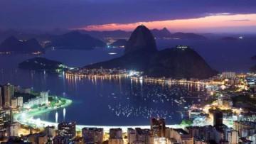Когда не стоит ехать в Бразилию