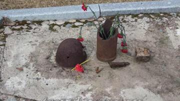Невский Пятачок — память жива