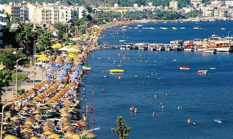 Советы тем, кто впервые едет в Турцию