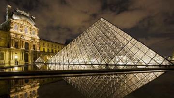 Что посмотреть в Париже —  обзор достопримечательностей