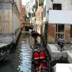 Венеция - правила поведения для туристов