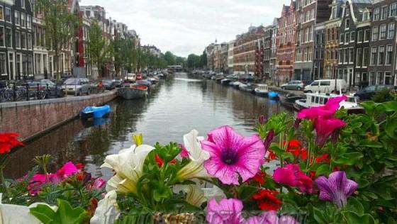 Амстердам и Нидерланды — 10 интересных фактов