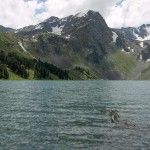 Мультинские озера, Горный Алтай