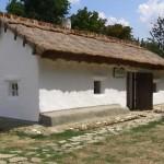 Дом Лермонтова в Тамани