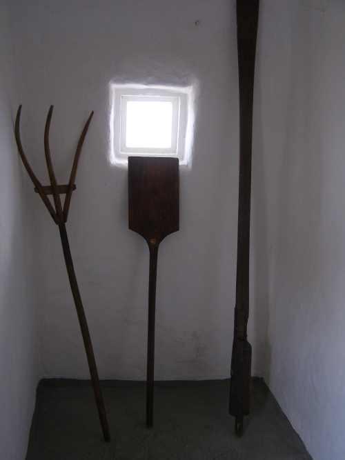 Дом Лермонтова Тамань