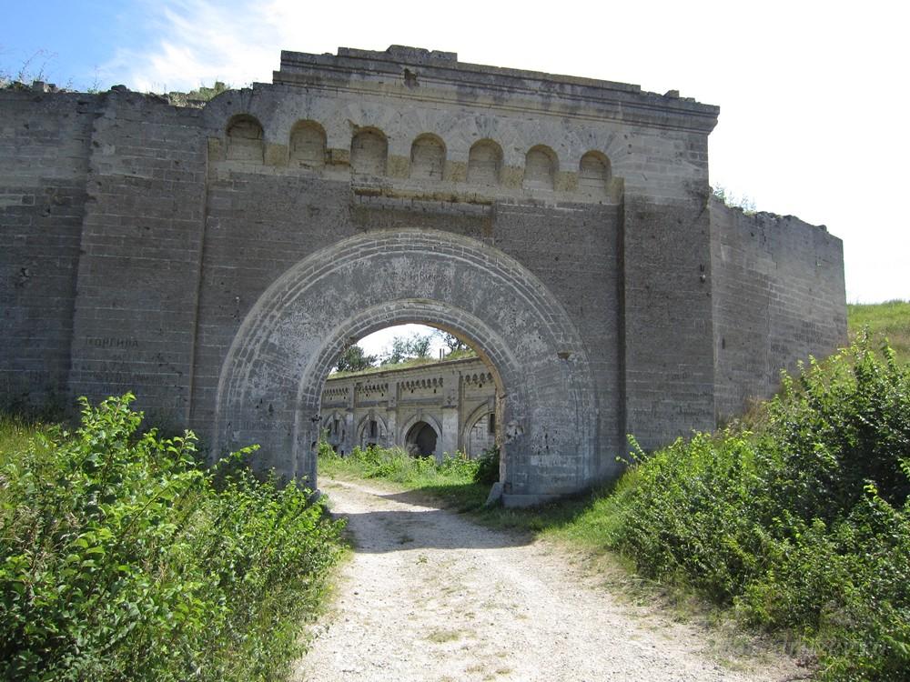 Керченская крепость