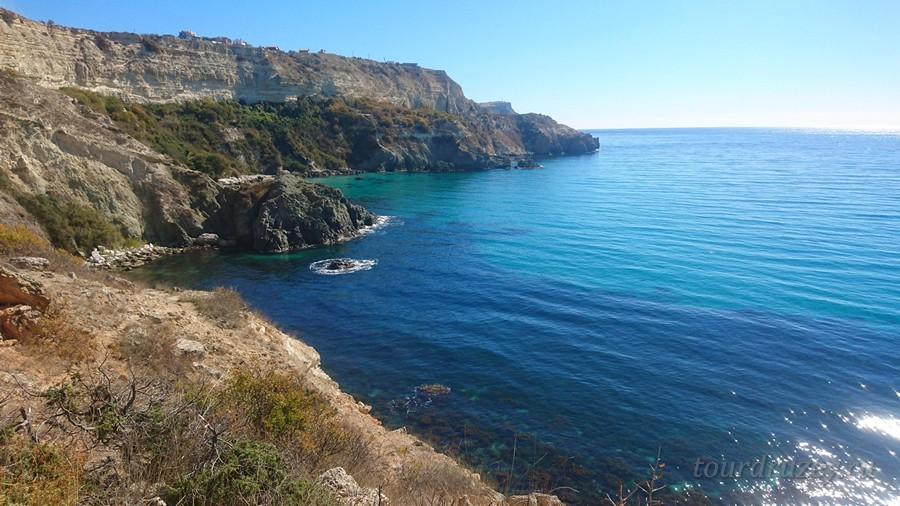 Лучшие места для спокойного отдыха в Крыму